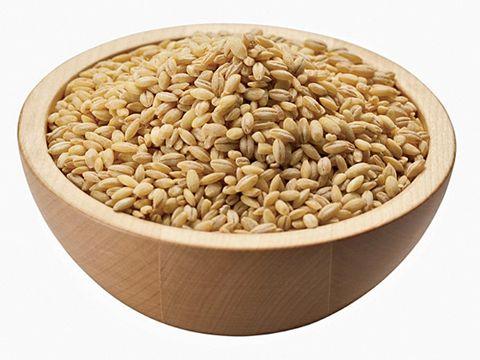Superfood: barley