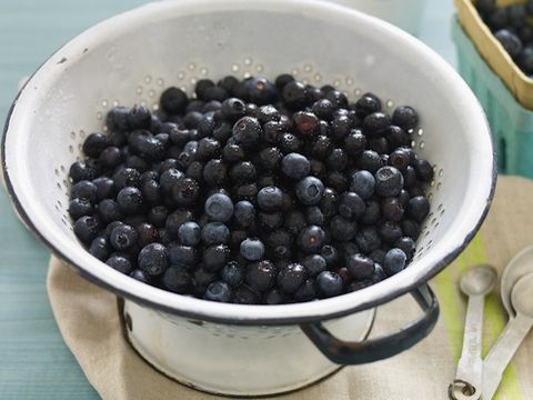 Blueberries 101