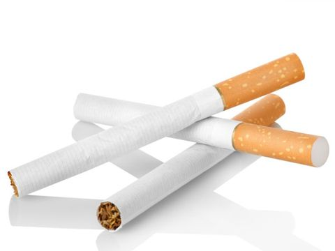 How bad are cigarettes for you?