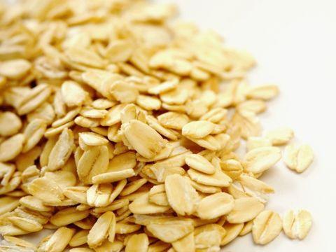 foods that fight sunburn: oatmeal