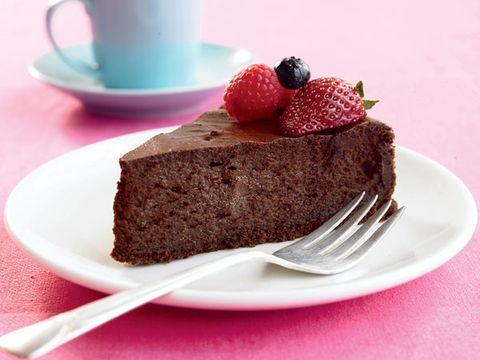 2. When to go easy on dessert