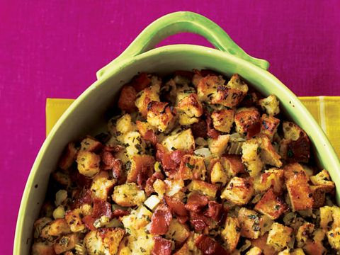 Emeril Lagasse's Just-Right Stuffing