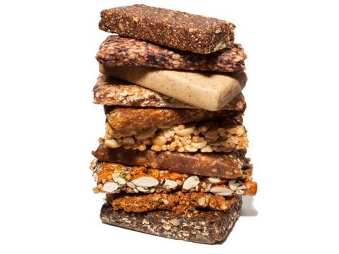 9 Clean Energy Bars You Have To Try