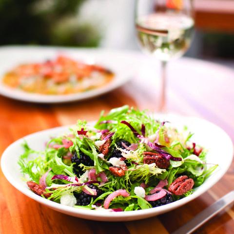 7 Exciting, Seasonal Autumn Salads