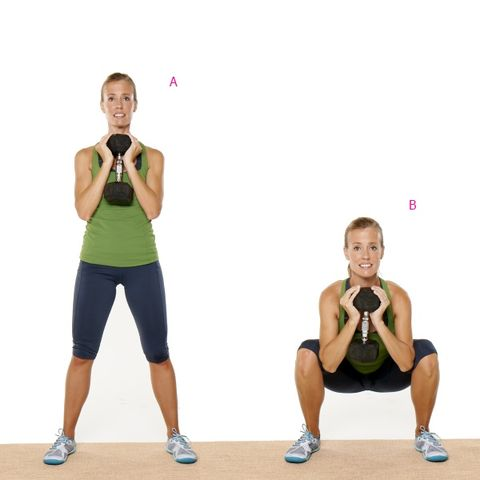 The Ultimate Anti-Aging, Pain-Fighting Workout