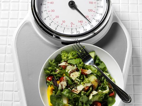 calorie myths