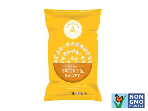 Angie's classic sweet & salty kettle corn