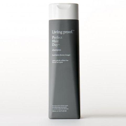 Shampoo: Living Proof PHD