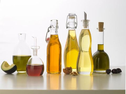 The other healthy oils