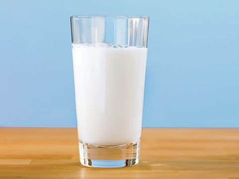 Food Fraud: milk