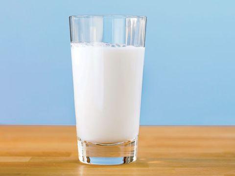 Food Fraud: milk