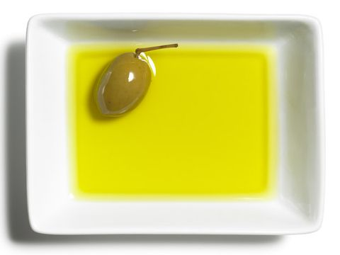food fraud: olive oil