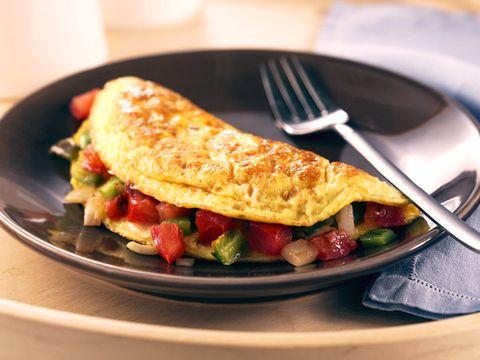 Omelet Italian-Style recipe