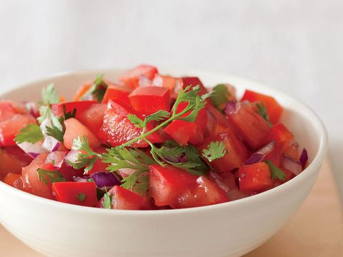 Recipes that use salsa