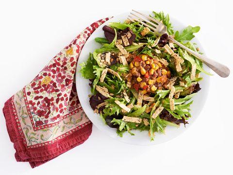 Earthbound Farm Tomatillo, Black Bean, and Baby Lettuce PowerMeal
