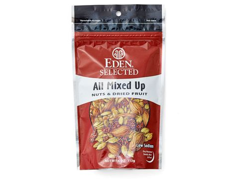 Eden Foods All Mixed Up