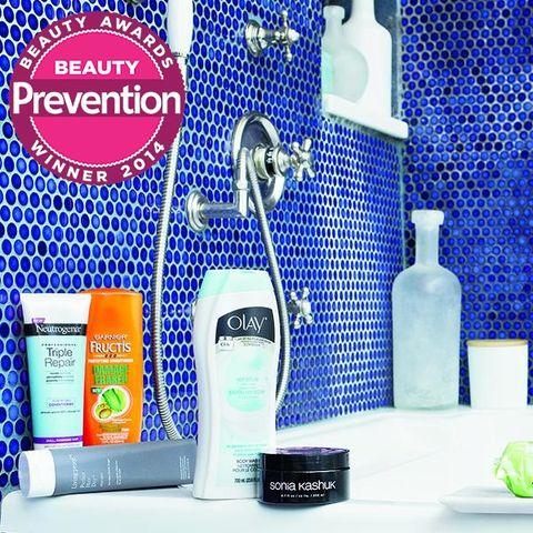 2014 Prevention Beauty Awards