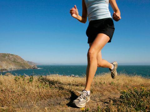why do I pee when I run?