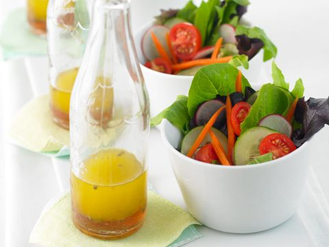 quick salad dressing recipes