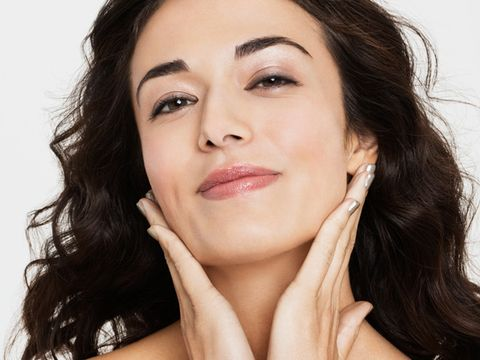 Get gorgeous, healthy skin