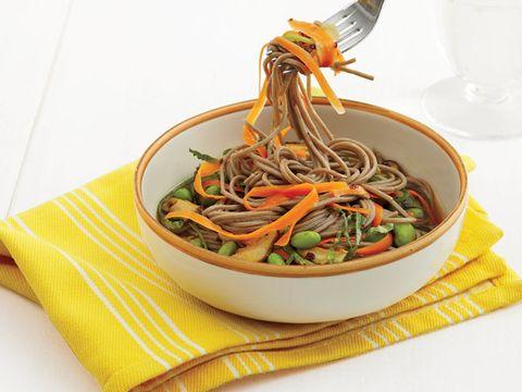 Soba Noodle recipe
