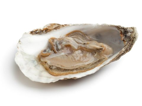 Healing foods: oysters