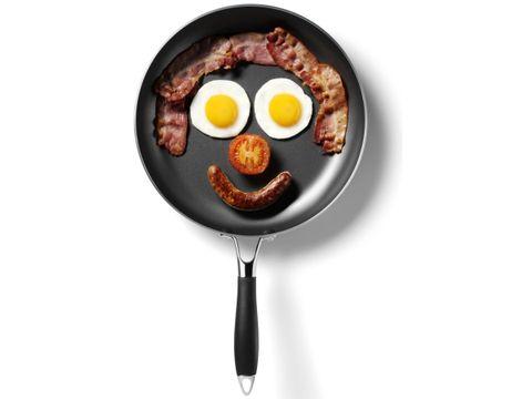 Make breakfast better