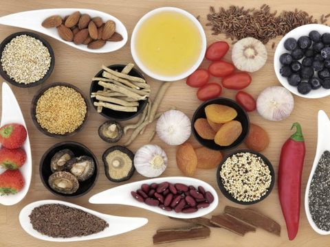 Overrated Superfoods