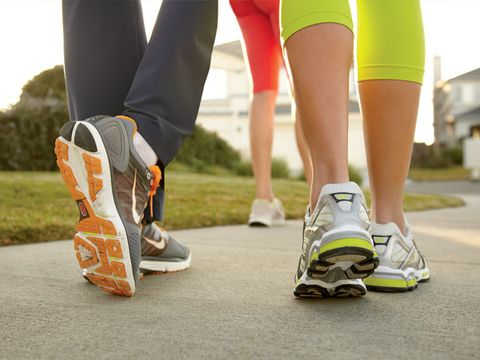 walk for weight loss