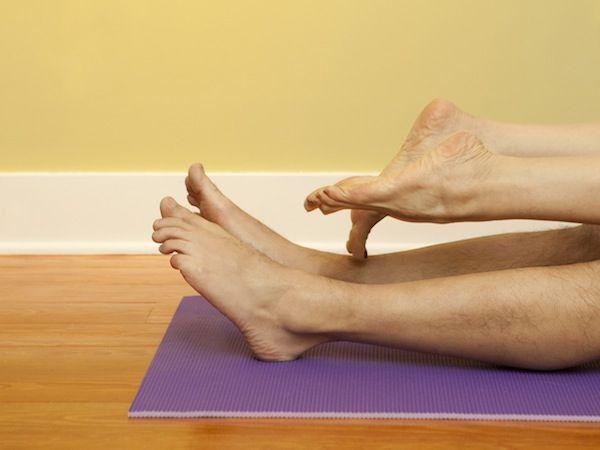 Yoga sex Sex Yoga: