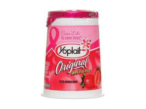 Yoplait cuts out corn syrup