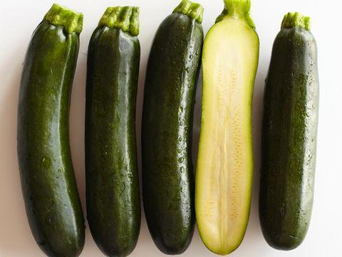 Zucchini 101