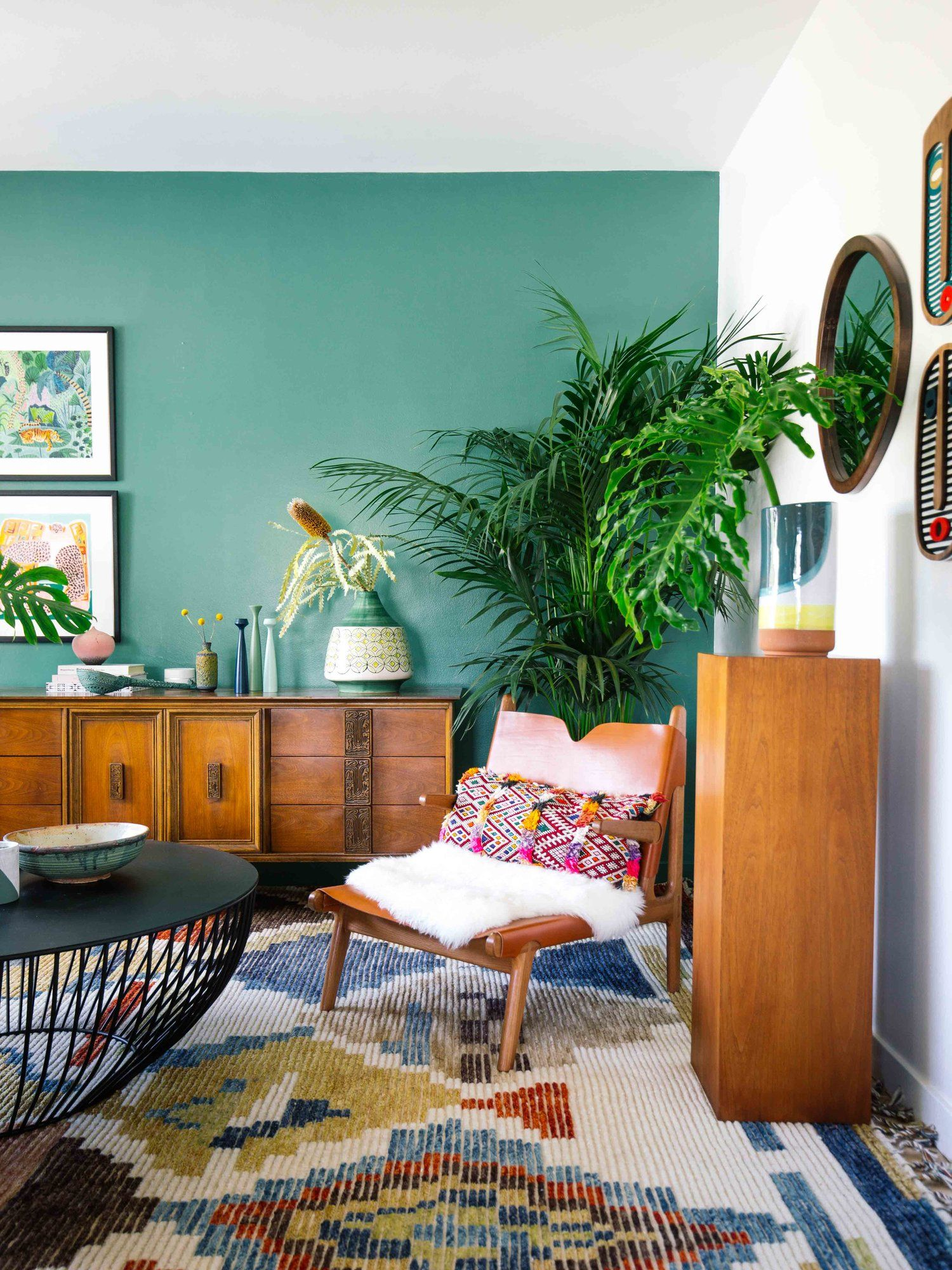 image & 25 Best Living Room Color Ideas - Top Paint Colors for Living Rooms