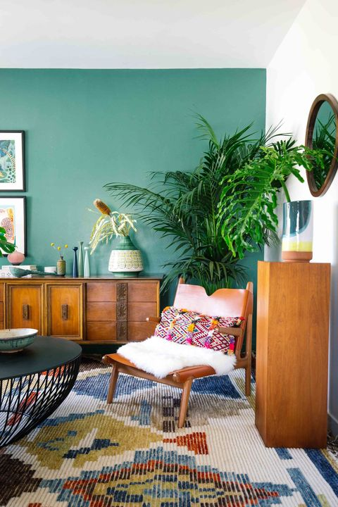 Living Room Painting Design: 25 Best Living Room Color Ideas