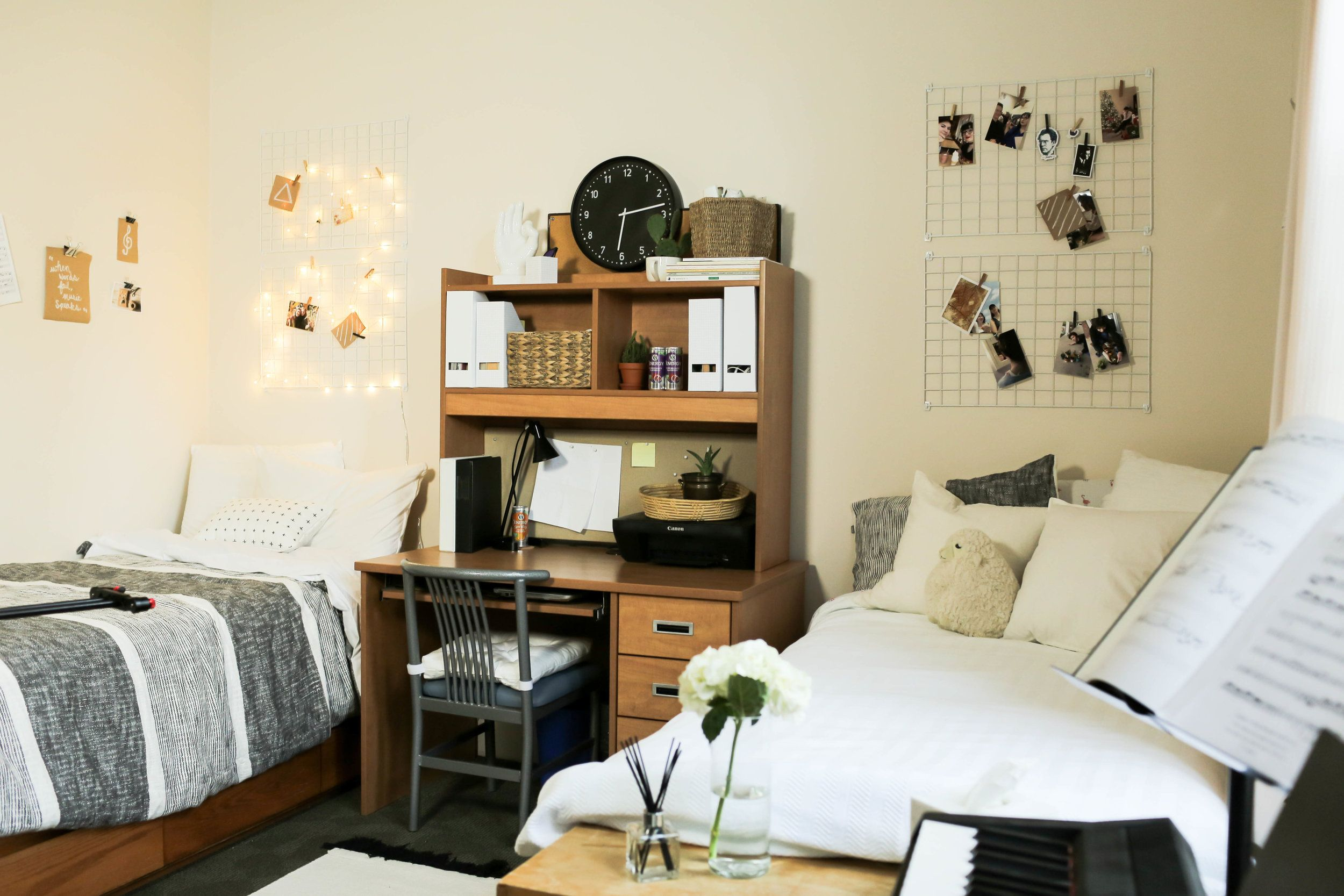 16 Best Dorm Room Transformations of all Time – Most Amazing
