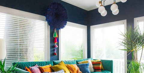 Color Ideas - Decorating with Colors