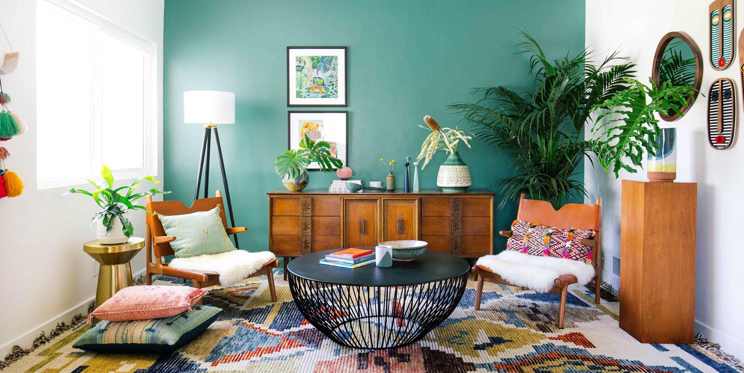 14 Summer Paint Colors Best Color Schemes And Designer