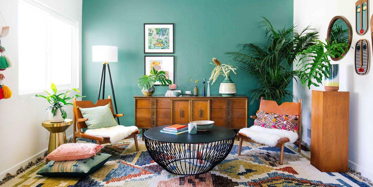 paint colors decorating schemes trends