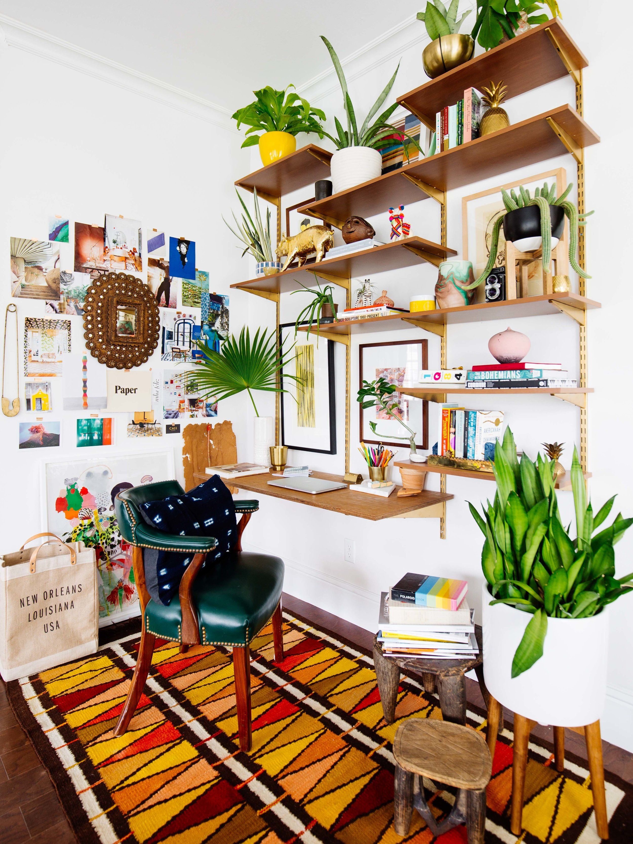 15 Genius Ways To Maximize A Small Space
