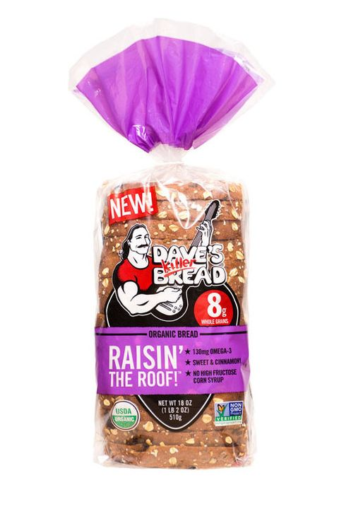 Dave's Killer Bread, Raisin' the Roof