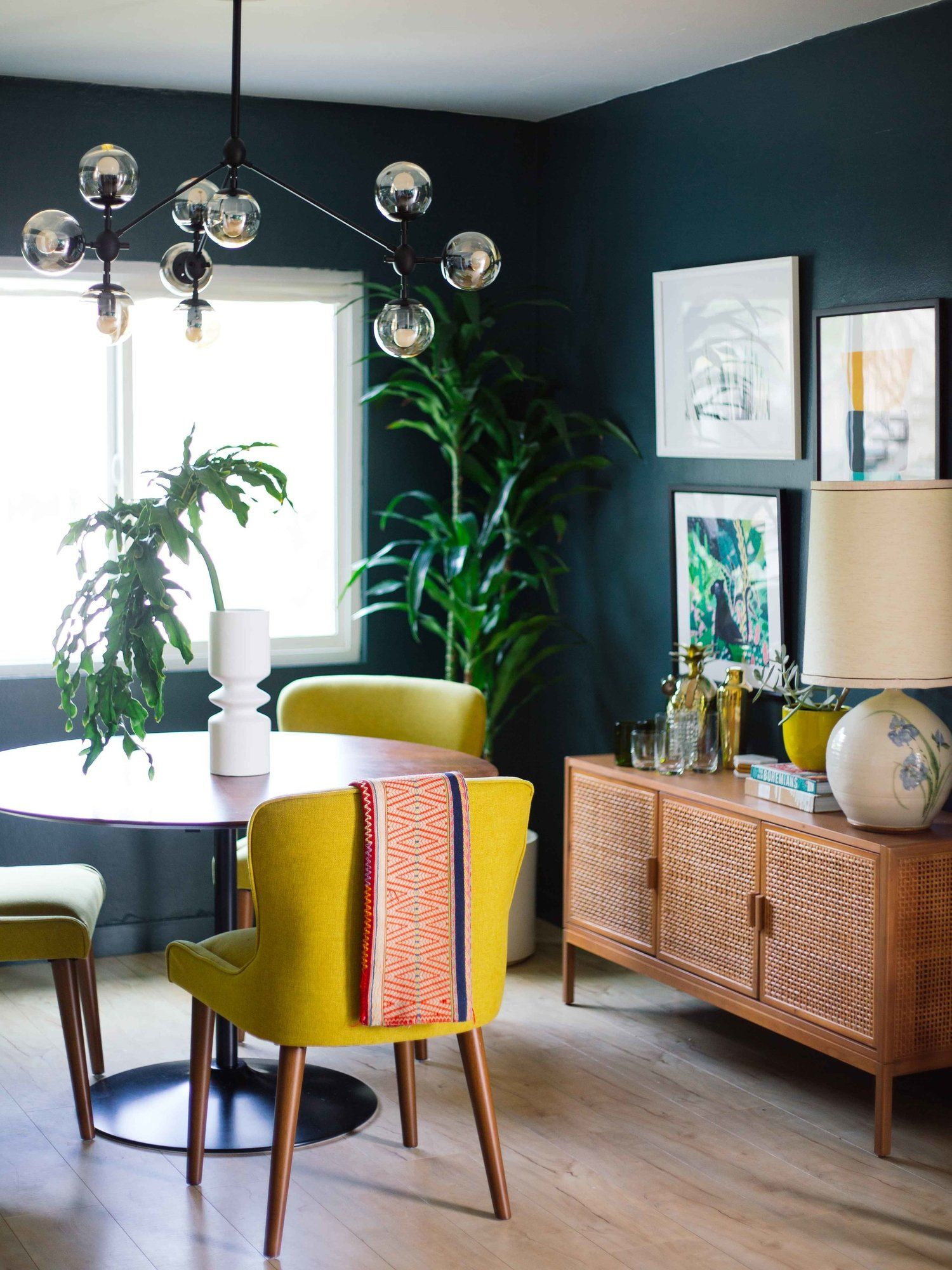 15 best colors for small rooms best paint tips for small spaces rh housebeautiful com  accent wall color in house