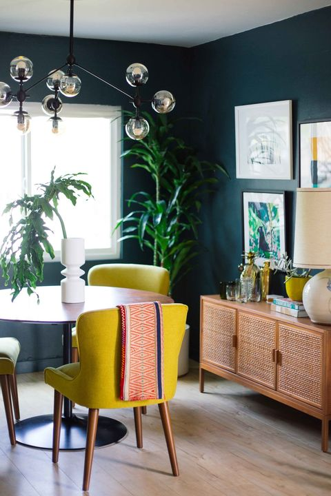 Interior Design For Living Room For Small Space: 15 Best Paint Colors For Small Rooms