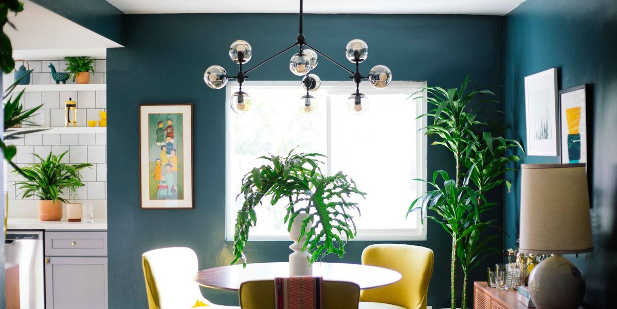 15 best colors for small rooms best paint tips for small - Paint colors to make a room look brighter ...