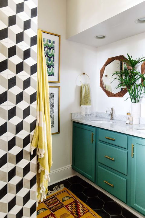18 Best Bathroom Colors Top Paint Color Schemes For Bathroom Walls
