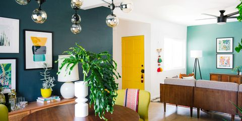 The best (and toughest) colors to paint-your office