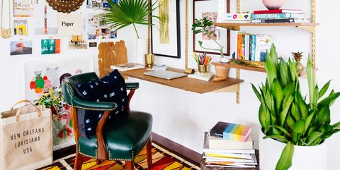 10 Fun Home Offices That Ll Boost Your Creativity