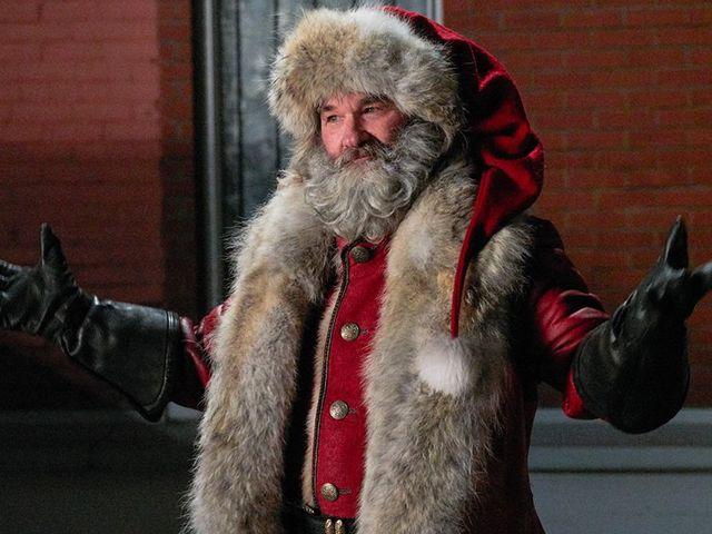 Il Calendario Di Natale Streaming.Il Calendario Dell Avvento In 25 Film Natalizi Da Vedere E