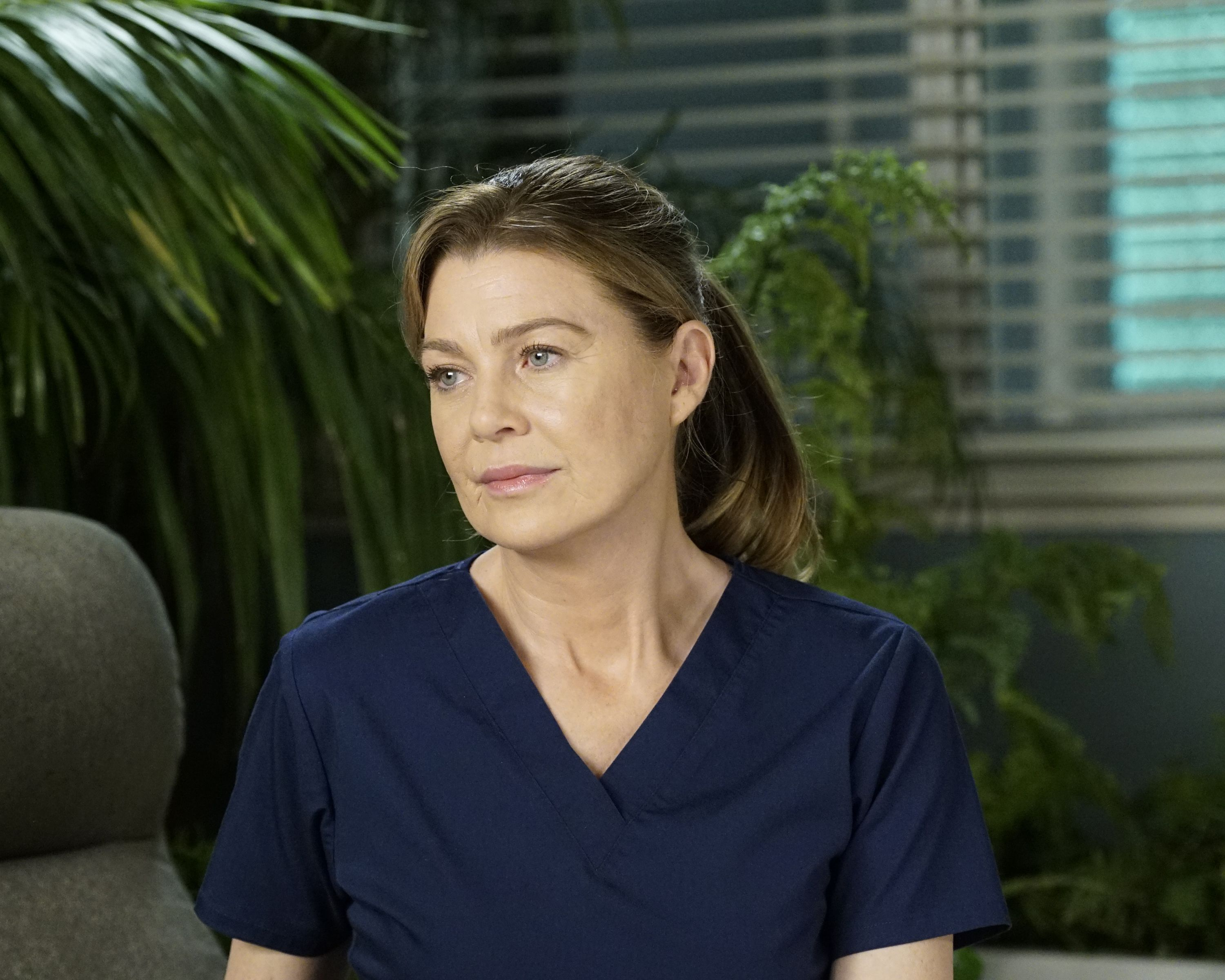 Grey S Anatomy Season 17 Unveils First Look Image