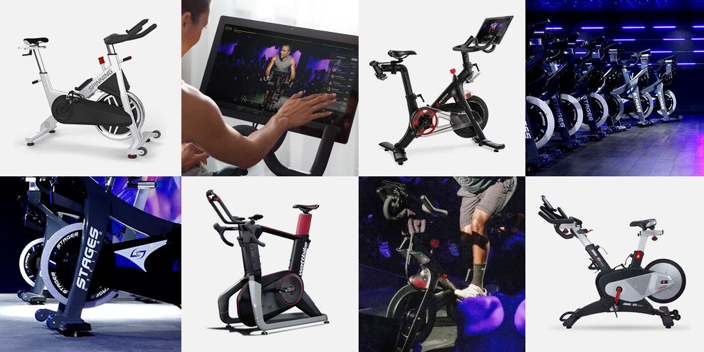 The Best Stationary Bikes to Take Your Workout Indoors