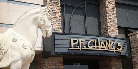 P.F. Chang's Restaurant Chain Announces Credit Card Security Breach
